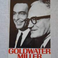 Goldwater-Miller Poster