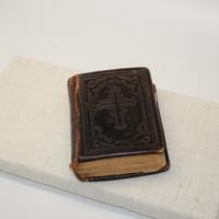1863 Lithuanian Prayer Book
